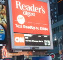 SMS Marketing - Times Square