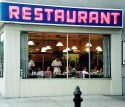 Restaurant Mobile Marketing Examples