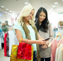 Retail Mobile Marketing Examples