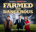 Farmed and Dangerous - Chipotle