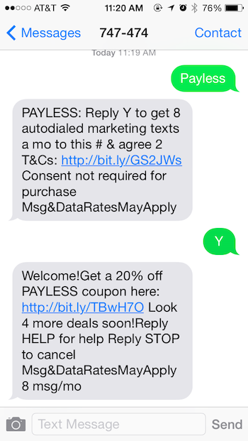 Early Bird Savings From Payless Car Rental. Check out savings on early rentals from Payless Car Rental; prices vary but have been below $15 per day. Early bird verification required, but a coupon code isn't. No Payless Car Rental promo code required/5(6).