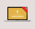 Free SMS Marketing Webinar - Growing SMS Subscribers