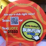 Restaurant SMS Loyalty Program