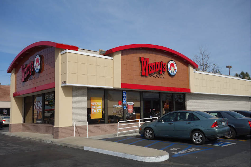 Wendy s generates 1 000 opt ins for single location