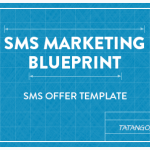 SMS Marketing Template - Free Download