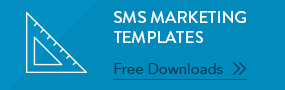 SMS Marketing Templates