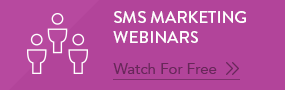 SMS Marketing Webinars