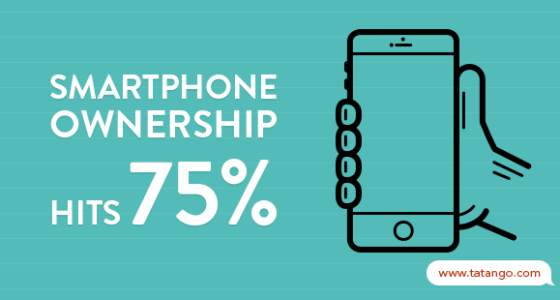 2015 Smartphone Ownership Statistics