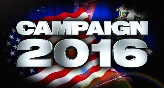 2016 Presidential Election - SMS Marketing