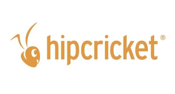 Hipcricket logo