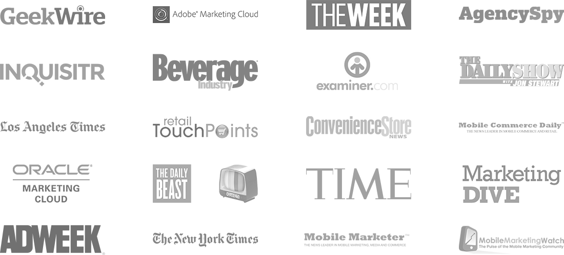 Featured Client Work - Press Mentions
